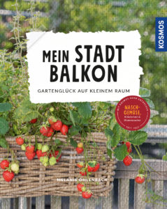 Buch Mein Stadt Balkon
