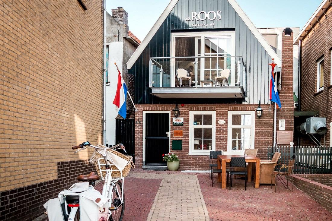 Bed and Breakfast Urk