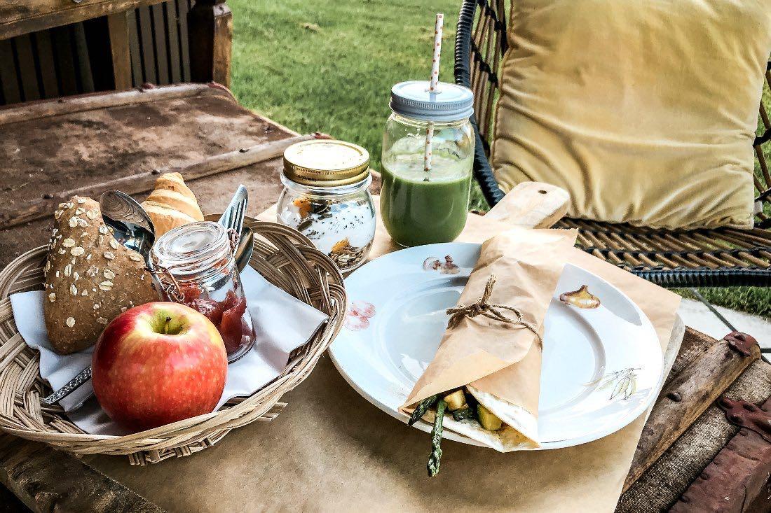 Reiseblog Foodblog vegan Travel on Toast