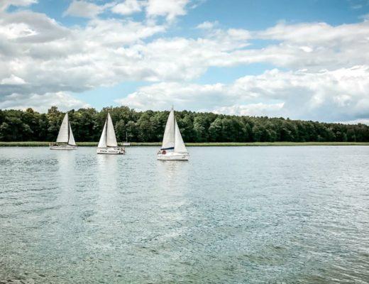 Kurzurlaub in Masuren Polen