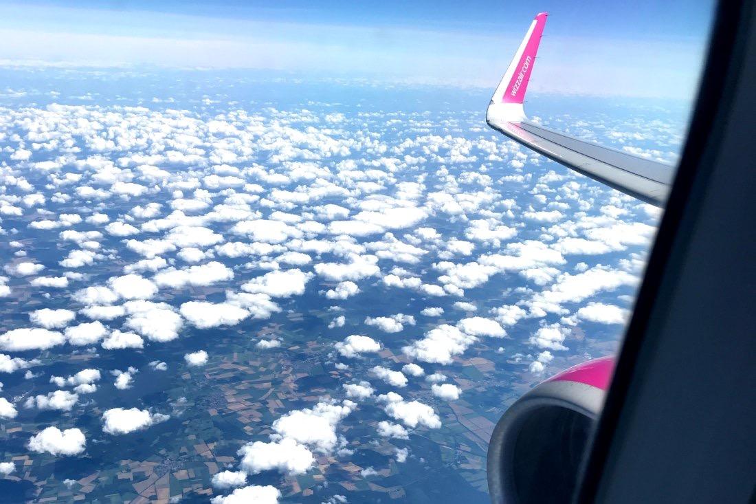 Schneller Flug zum Kurzurlaub in Masuren