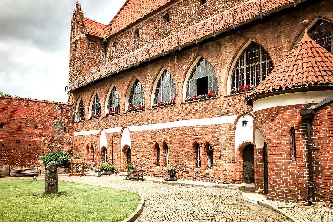 Burg Olsztyn