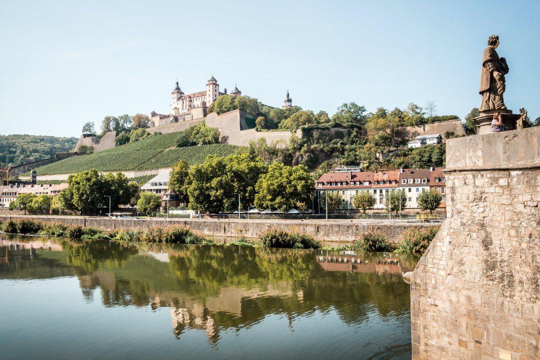Würzburg Tipps für ein Wochenende mit Insider Tipps von Einheimischen