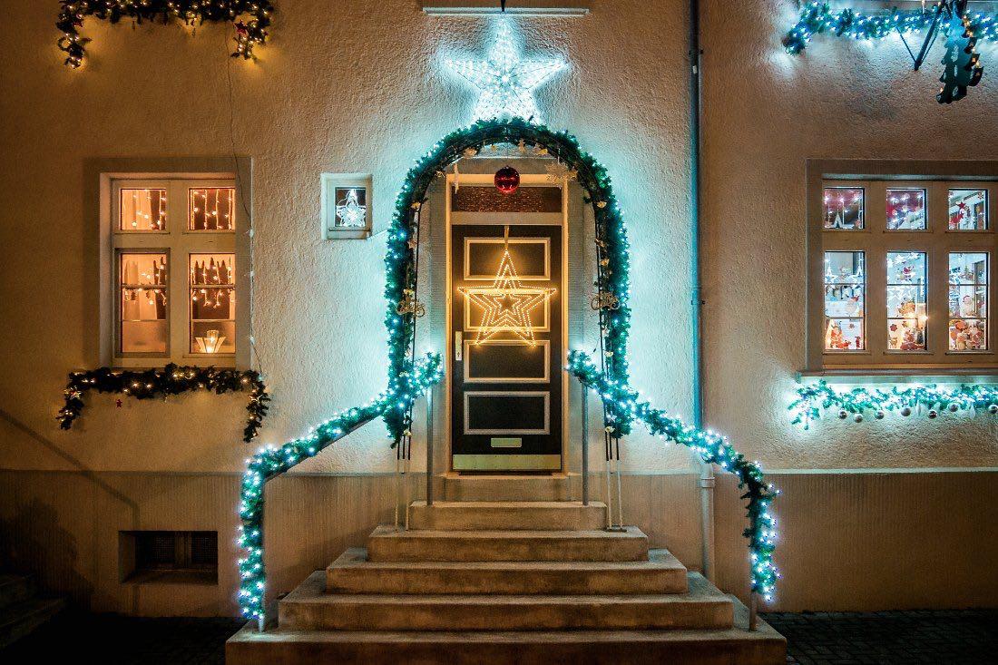 Weihnachten in Mönchengladbach