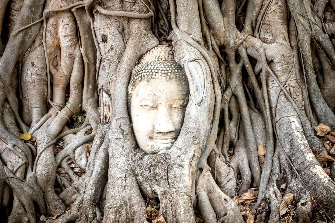 Bucket List Ideen Thailand