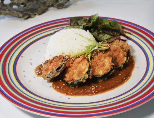 Katsu Curry vegane Rezepte aus aller Welt