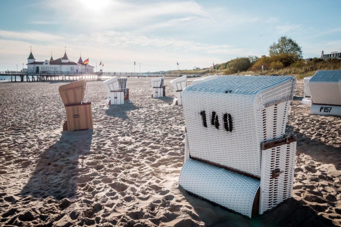 Usedom Tipps: Schöne Orte auf der Ostseeinsel - Travel on Toast