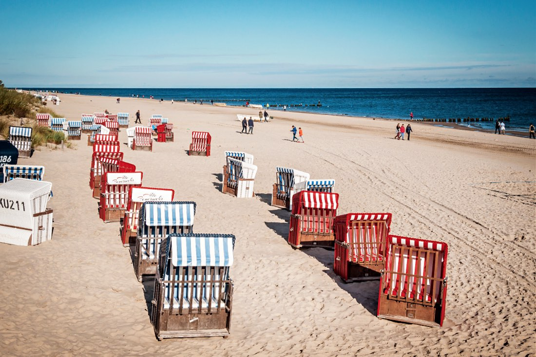 Usedom Tipps