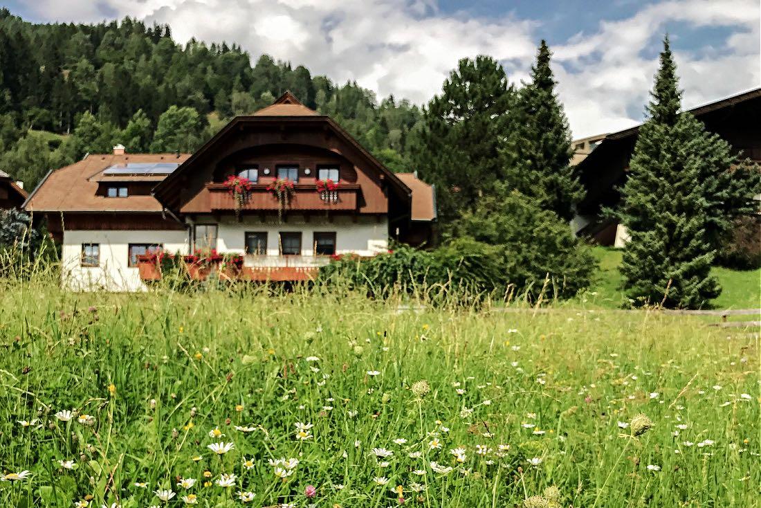 Bad Kleinkirchheim in Kärnten