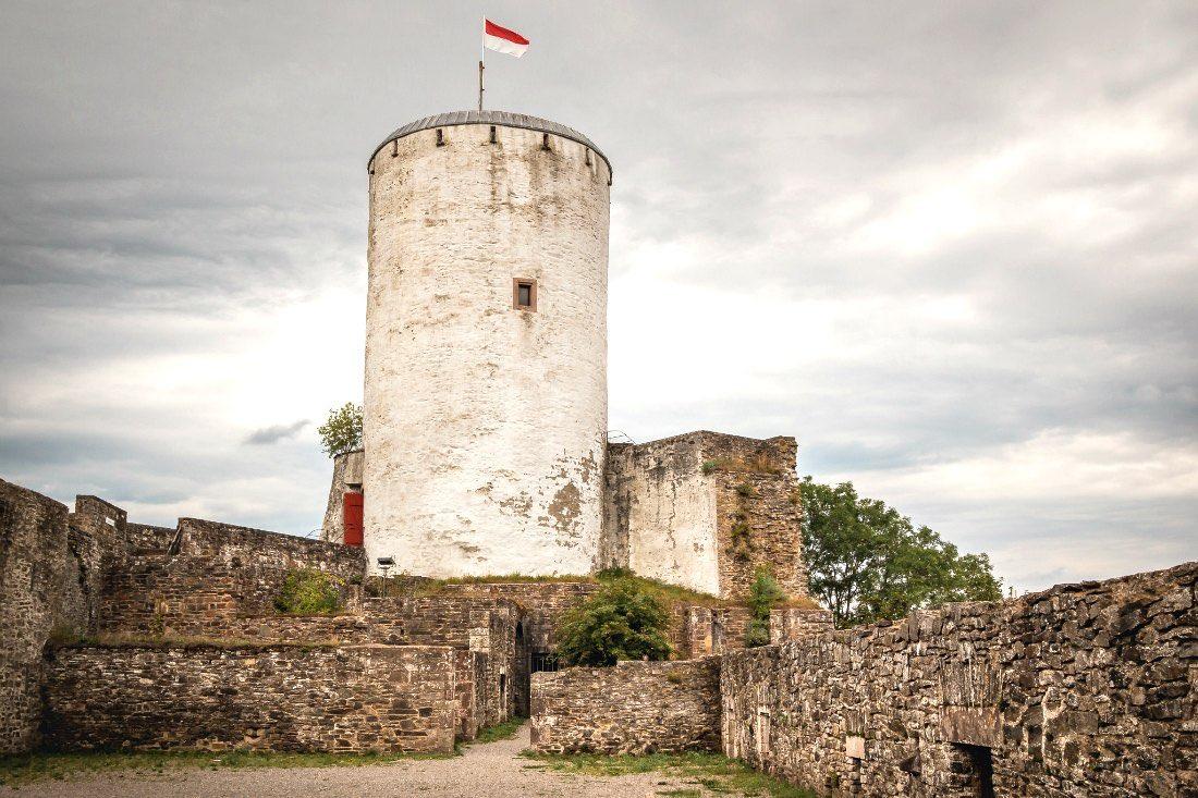Burg Reifferscheid