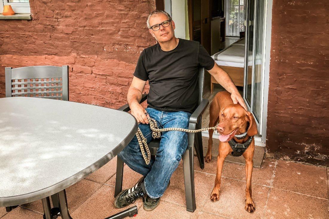 Eifel Ferien mit Hund