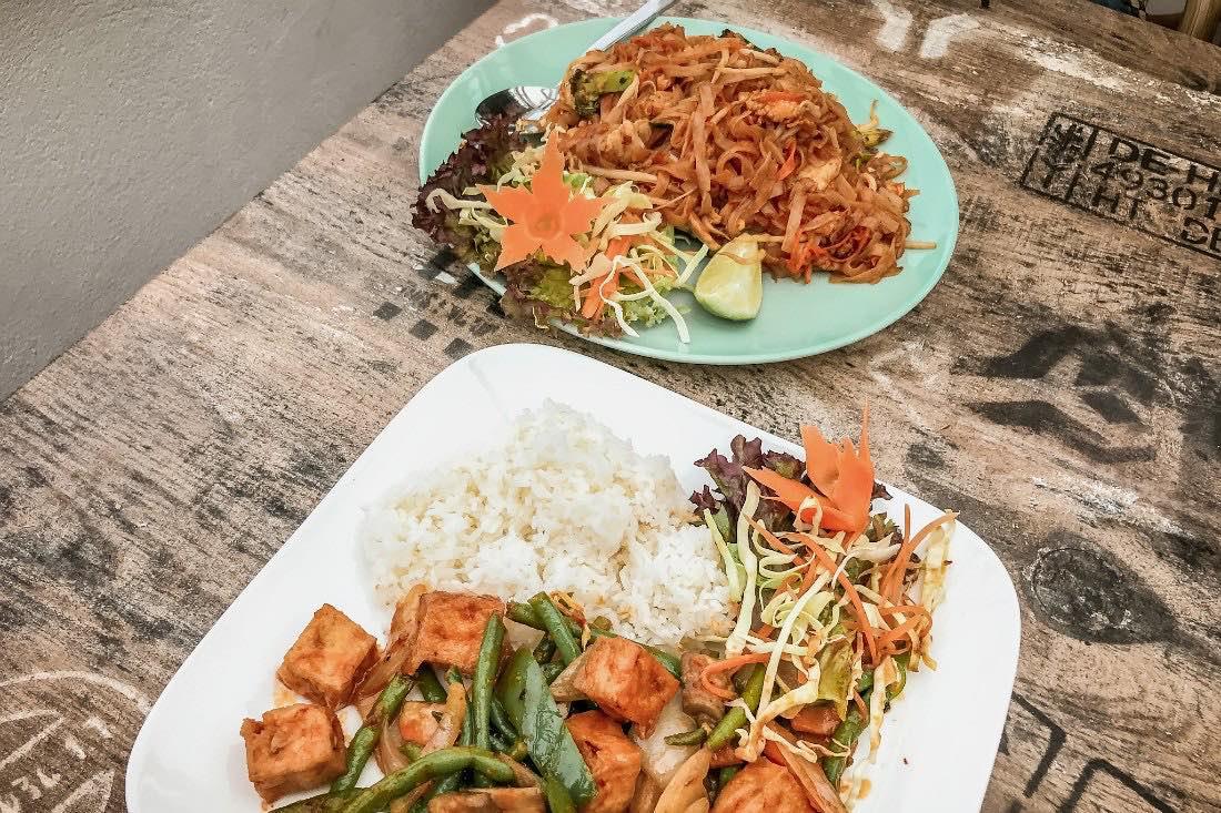 Khon Thai Restaurant