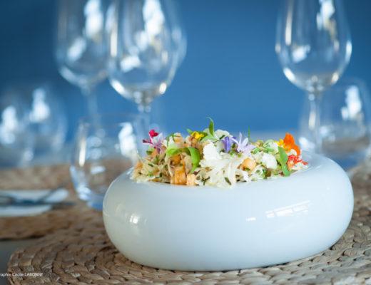 veganes Taboule Rezept Restaurant ONA