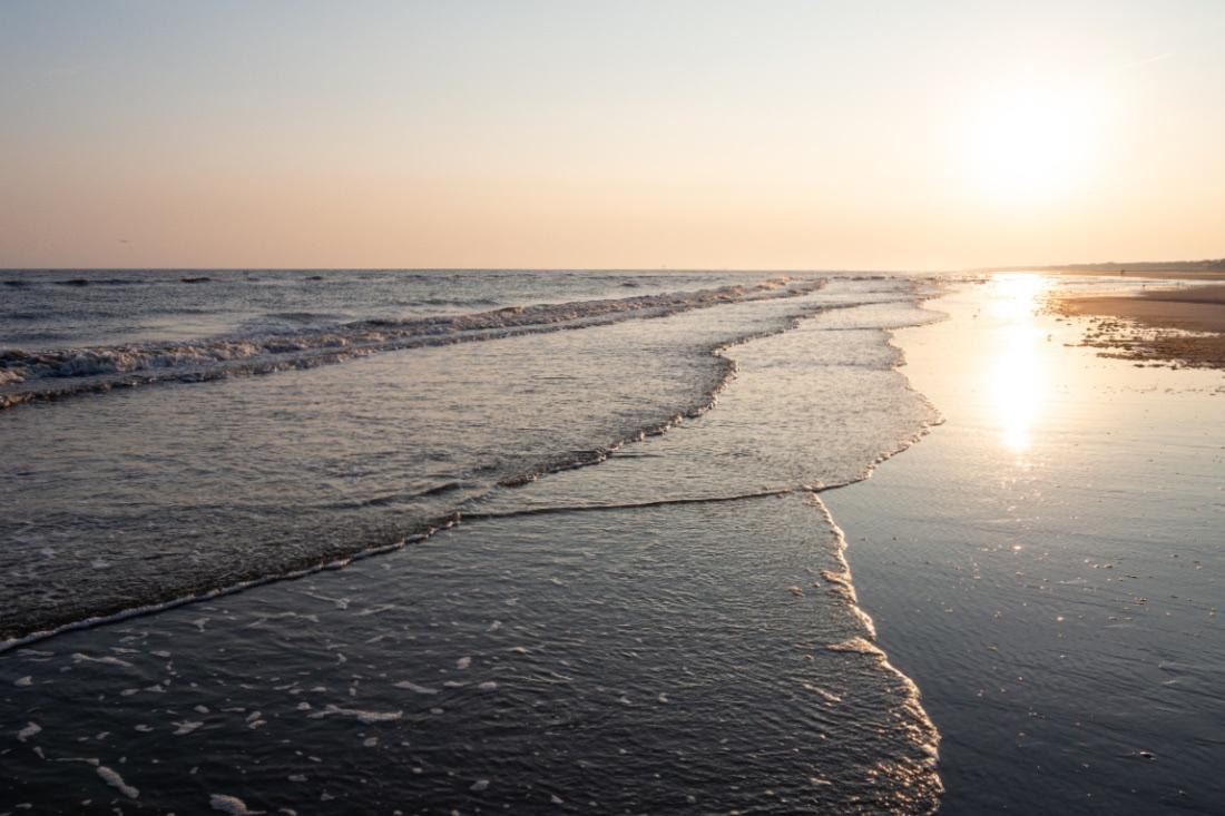 Holland Strand Urlaub