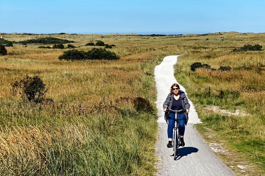 Niederlande Radfahren
