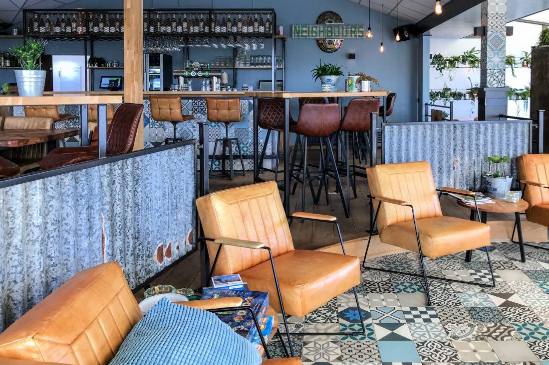 Ameland Tipps für Restaurants