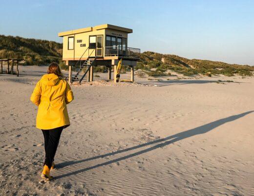 Ameland Urlaub in Holland