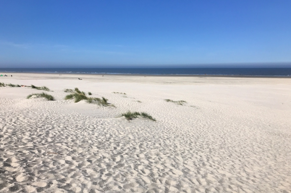 Holland Urlaub am Meer