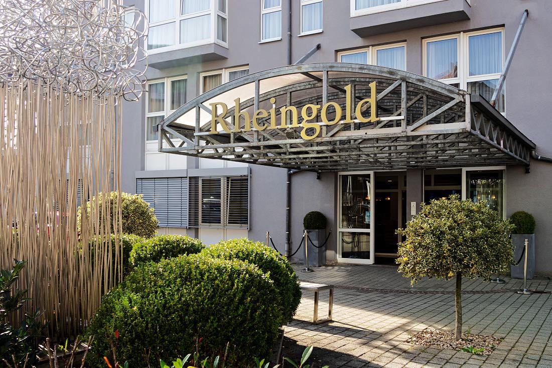 Hotel Rheingold Bayreuth
