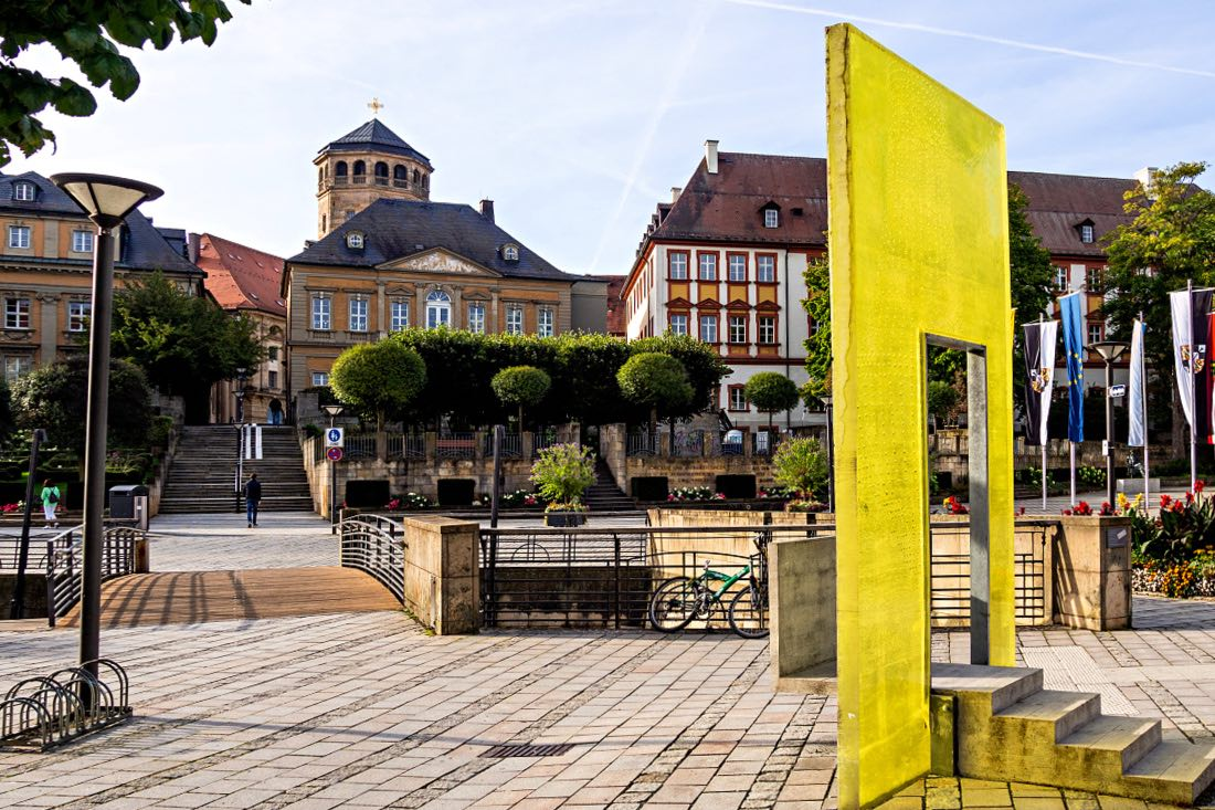 Open Air Galerie Bayreuth